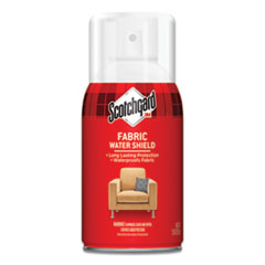 Scotchgard™ Fabric Water Shield, Can, 5.5 oz