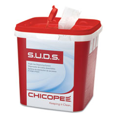 Chicopee S.U.D.S Bucket with Lid