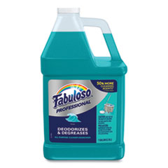 Fabuloso® All-Purpose Cleaner, Ocean Cool Scent, 1 gal Bottle