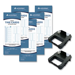 Acroprint® EXP250 Accessory Bundle