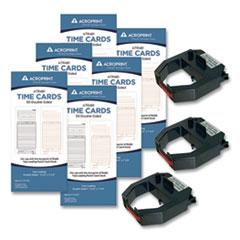 Acroprint® TXP300 Accessory Bundle