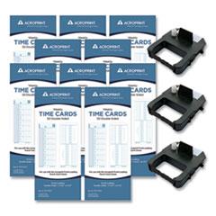 Acroprint® EXP500 Accessory Bundle