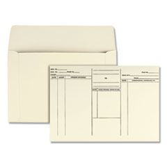 Quality Park(TM) Attorney's Envelope/Transport Case File