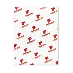Fast Pack Digital Carbonless Paper, 1-Part, 8.5 x 11, White, 500 Sheets/Ream, 5 Reams/Carton