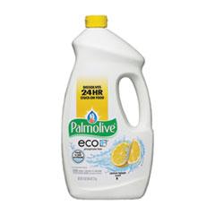 Palmolive® Automatic Dishwashing Gel, Lemon, 75 oz Bottle