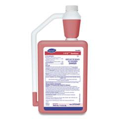 Diversey™ J-512TM/MC Santizer, 32 oz AccuMix Bottle, 6/Carton