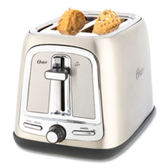 Oster® Extra Wide Slot Toaster