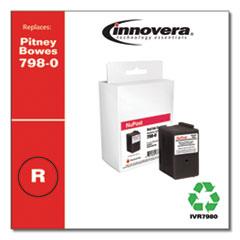 Innovera® 798-0 Postage Meter Ink