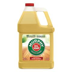 Murphy® Oil Soap Cleaner, Murphy Oil Liquid, 1 Gal Bottle
