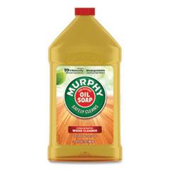 Murphy® Oil Soap Original Wood Cleaner, Liquid, 32oz
