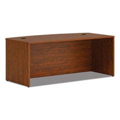HON® Mod Bow Front Desk