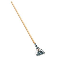 AbilityOne® SKILCRAFT® Wooden Mop Handle Thumbnail