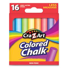 Cra-Z-Art® Colored Chalk