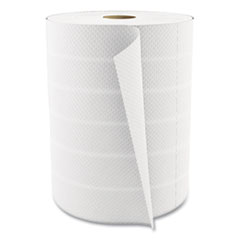 Cascades PRO Select Kitchen Roll Towels, 2-Ply, 11 x 8, White, 450/Roll, 12/Carton