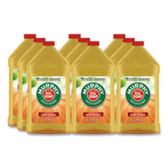 Murphy® Oil Soap Original Wood Cleaner, Liquid, 32 oz Bottle, 9/Carton