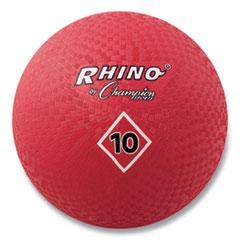 Champion Sports Playground Ball