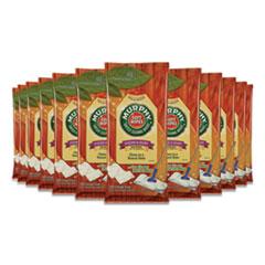 Murphy® Oil Soap Soft Wipe, Cloth, 8 x 11, White, 18/Pack, 12 Packs/Carton