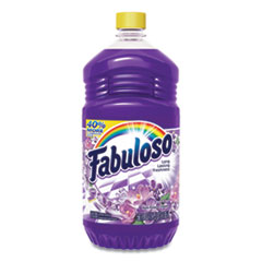 Fabuloso® Multi-use Cleaner, Lavender Scent, 56oz Bottle