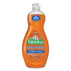 Palmolive® Ultra Antibacterial Dishwashing Liquid, 20 oz Bottle
