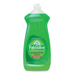 Palmolive® Dishwashing Liquid, Fresh Scent, 25 oz