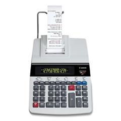 Canon® MP41DHIII 14-Digit Desktop Calculator, Black/Red Print, 4.3 Lines/Sec