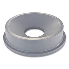 Fresh Products Eco Bowl Clip 2.0, Citrus Scent, Yellow, 12/Box