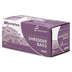 AbilityOne® SKILCRAFT® Shredder Bags Thumbnail