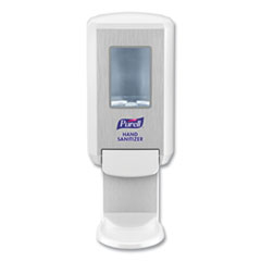 PURELL® CS4 Hand Sanitizer Dispenser, 1,200 mL, 6.12 x 4.48 x 10.81, White
