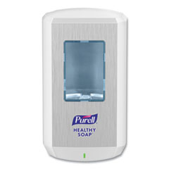 PURELL® CS8 Soap Dispenser, 1,200 mL, 5.79 x 3.93 x 10.31, White
