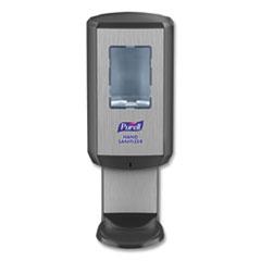 PURELL® CS8 Hand Sanitizer Dispenser, 1,200 mL, 5.79 x 3.93 x 15.64, Graphite