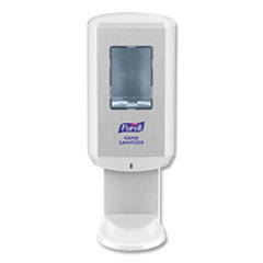 PURELL® CS6 Hand Sanitizer Dispenser, 1,200 mL, 5.79 x 3.93 x 15.64, White