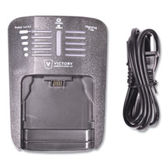 Victory® Innovations Co Professional 16.8V Charger for Victory Innovation Batteries, Black