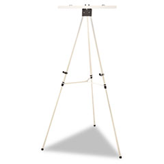 AbilityOne® SKILCRAFT® Quartet® Aluminum Lightweight Telescoping Display Easel Thumbnail
