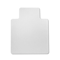 AbilityOne® SKILCRAFT® PVC Chair Mat For Medium- To High-Pile Carpet Thumbnail