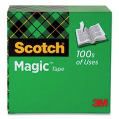 Scotch® Magic(TM) Tape Refill