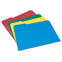 AbilityOne® SKILCRAFT® Color File Folder Set Thumbnail