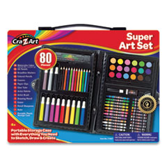 Cra-Z-Art® Super Art Set