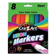 Cra-Z-Art® Neon Markers