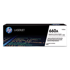 HP 660A Original LaserJet Imaging Drum