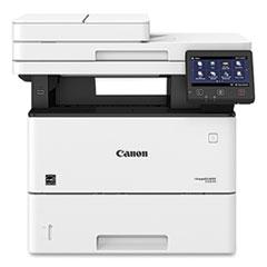 Canon® imageCLASS D1620 Wireless Multifunction Laser Printer, Copy/Print/Scan