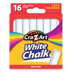 Cra-Z-Art® White Chalk