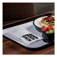 Hoffmaster® Straight Edge Traymat, 13.75 x 18.75, White, 1,000/Carton