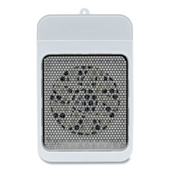 Fresh Products ourfresh Dispenser, 5.34 x 1.6 x 5.34, White