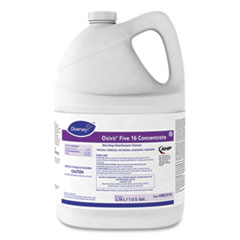 Oxivir® Five 16 One-Step Disinfectant Cleaner, 1 gal Bottle, 4/Carton