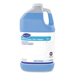 Diversey™ Suma Freeze D2.9 Floor Cleaner, Liquid, 1 gal, 4/Carton