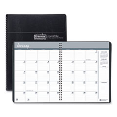 House of Doolittle(TM) 100% Recycled Monthly 5-Year/62 Months Planner