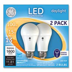 GE 100W LED Bulbs