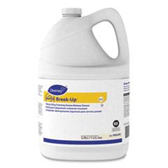 Diversey™ Suma Break-Up Heavy-Duty Foaming Grease-Release Cleaner, 1 gal Bottle, 4/Carton