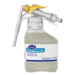 Diversey™ Good Sense Liquid Odor Counteractant, Fresh, 1.5 L RTD Bottle, 2/Carton