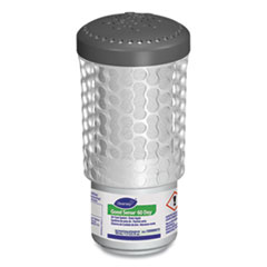 Diversey™ Good Sense 60-Day Air Care System, Green Apple Scent, 1.7 oz, 6/Carton